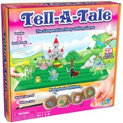 Tell-A-Tale Fairy Tale Edition Game