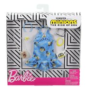 Barbie Fashion Accessory Minions The Rise Of Gru - Choose from 4
