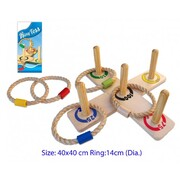 Fun Factory Ring Toss Game