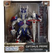 Metalfigs Transformers Last Knight Optimus Prime (M407) Die-Cast