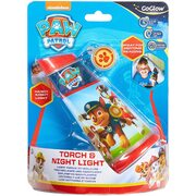 Paw Patrol GoGlow Tilt Torch and Night Light