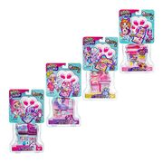 Shopkins Lil' Secrets Season 4 Pets Secret Shop -  Choose from 3