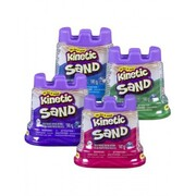 Spin Master Kinetic Sand Assorted Colors 127g