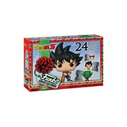 Dragon Ball Z Pocket Pop! Advent Calendar with 24 Figures 2020