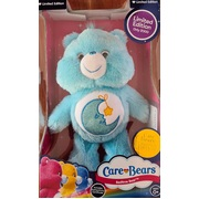 Care Bears Bedtime Bear Limited Edition Plush