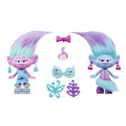 DreamWorks Trolls Satin and Chenille's Style Set