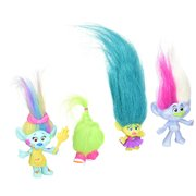 DreamWorks Trolls Small Town Multi Pack - Wild Hair