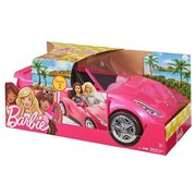 Barbie Glam Convertible Car