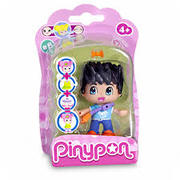 Pinypon Series 6 Figurine - boy