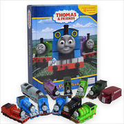 Thomas & Friends My Busy Book (cake toppers)