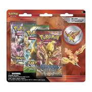 Pokémon TCG: Legendary Birds Collector's Pin Blister Pack (Moltres)