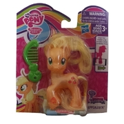 My Little Pony Explore Equestria - Pearlized Applejack Figure
