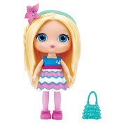 Little Charmers, Party Dress Posie Doll