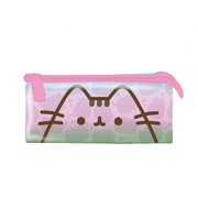 Pusheen The Cat Pencil / Accessories Case - Officially Licenced