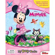 My Busy Books Disney Minnie Mouse (cake toppers)