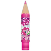 My Little Pony Colouring Pencil Tube - 8 pencils