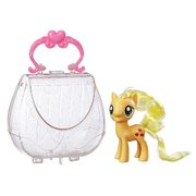 My Little Pony 2017 Reboot - Applejack On The Go Purse