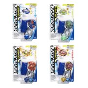 Hasbro Beyblade Burst Starter Pack (w/ Launcher) - 12 to choose from