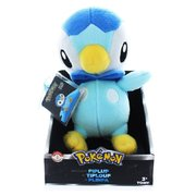 Pokemon Trainer's Choice 8 Inch Snivy PIPLUP