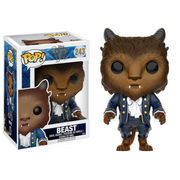 Funko POP! Disney: Beauty & the Beast - Beast #243