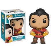 Funko POP! Disney Beauty & The Beast- Gaston #240