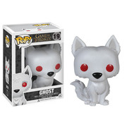 Funko POP! Game Of Thrones Ghost #19