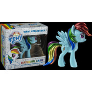 Funko My Little Pony - Rainbow Dash (Metallic) Vinyl Figure