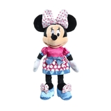 Disney Hold my Hand Singing Minnie Mouse Plush