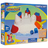 Sands Alive Castle Set (Magic Kinetic)