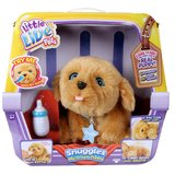 Little Live Pets Snuggles My Dream Puppy Interactive doll