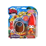 THE ZELFS S4 Zelicious Scented Theme Pack - Parrot