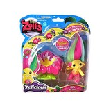 THE ZELFS S4 Zelicious Scented Theme Pack - Elfa