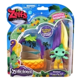 THE ZELFS S4 Zelicious Scented Theme Pack - Flitter Dragon Fly