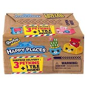 Happy Places Shopkins Suprise Delivery -  Blind Basket Assorted