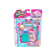 Shopkins S6 Season 6 Chef club - 5 Pack Assorted (INSTOCK)