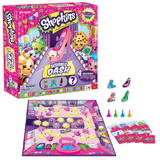 Shopkins Designer Dash Game