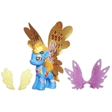 My Little Pony G4 Pop Cutie Mark Magic Spitfire Wings Kit