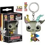 Funko My Little Pony - Discord Pocket Pop! Keychain