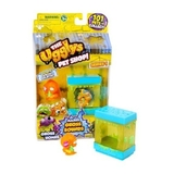 The Ugglys Pet Gross Homes - GROSS GOLDFISH
