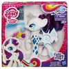 My Little Pony G4 Cutie Mark Magic Glamour Glow Rarity Figure