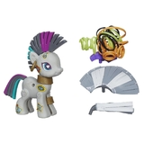 My Little Pony G4  Pop Zecora Style Kit