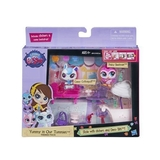 LPS Littlest Pet Shop Themed Pack - Yummy in Our Tummies