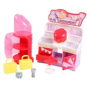 Shopkins S3 Fashion Spree Makeup Spot Playset