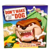 Don't Wake The Dog Board Game By Moose