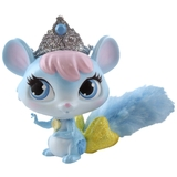 Disney Princess Palace Pets - Furry Tail Friends Doll - Cinderella's Mouse Brie