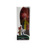 Disney Zootopia Large Figure, Nick Wilde  by TOMY