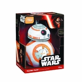 "Disney Star wars 15"" Deluxe Talking Plush - BB-8 in a Gift Box"