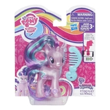 My Little Pony Explore Equestria Pearlized Starlight Glimmer Figure
