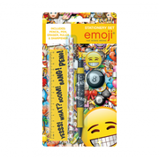 Emoji Stationery Set - Official Product