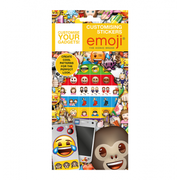 Emoji Customising Stickers - Official Product